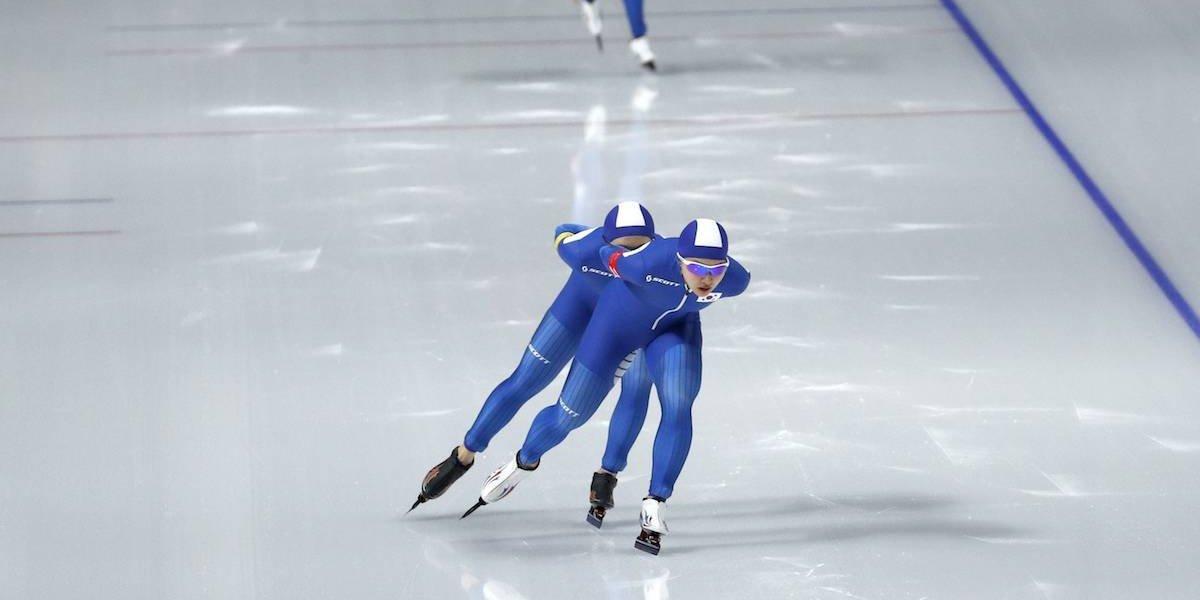 Surcoreanos exigen que dos patinadoras de su país sean expulsadas de Juegos Olímpicos