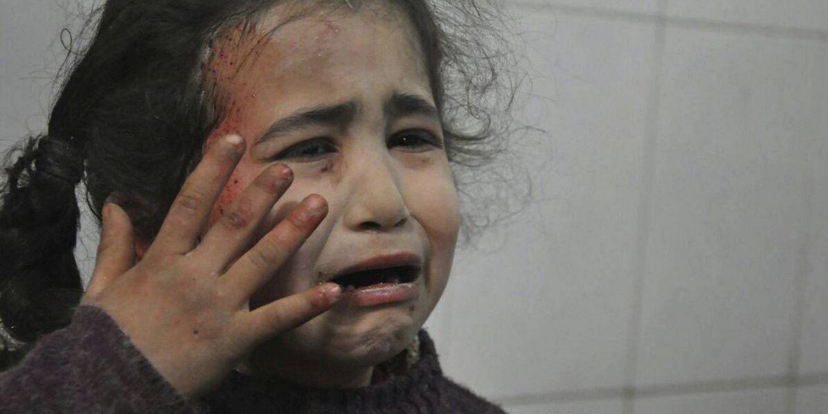 Piden fin de la violencia en Siria