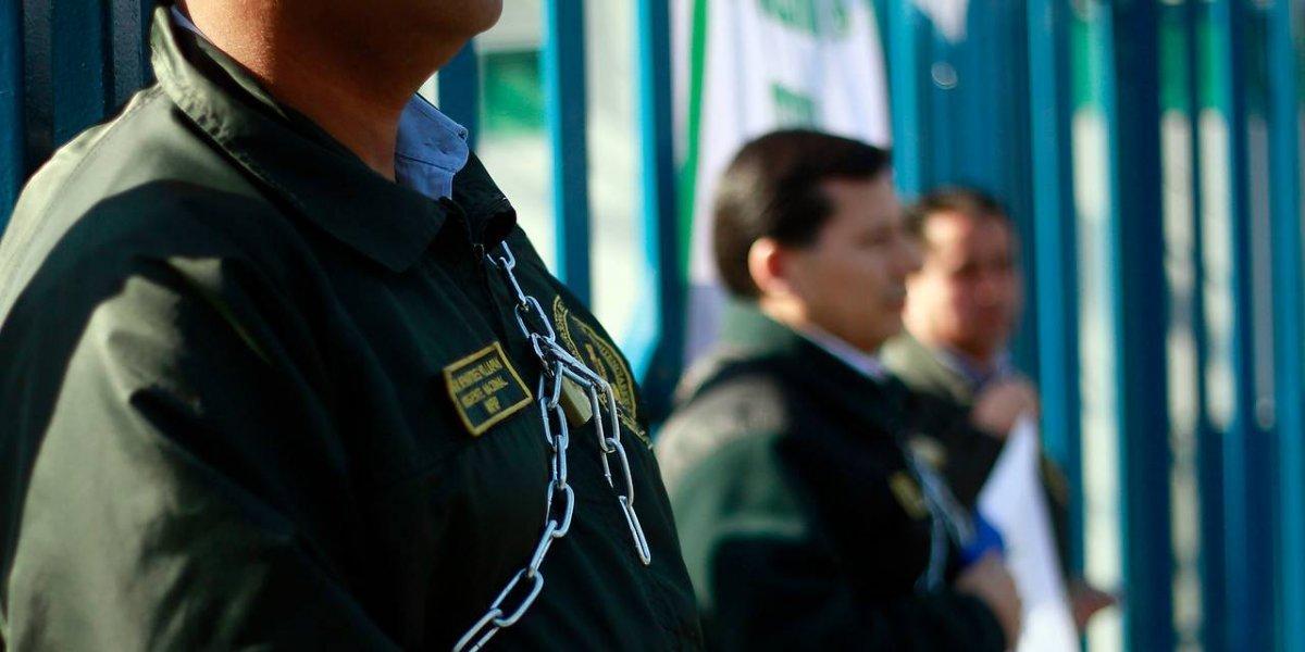 """""""Venganza"""": Así califican presos de Punta Peuco el indulto de la Presidenta a reo en estado vegetal"""