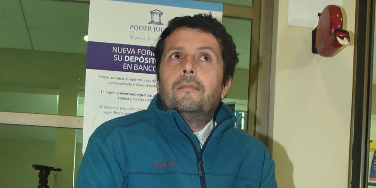Operación Huracán: abogada renunció a defensas de Álex Smith y tres carabineros