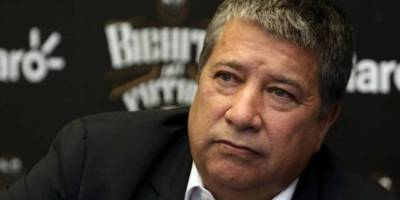 Un millón ganará el cuerpo técnico de 'Bolillo' Gómez