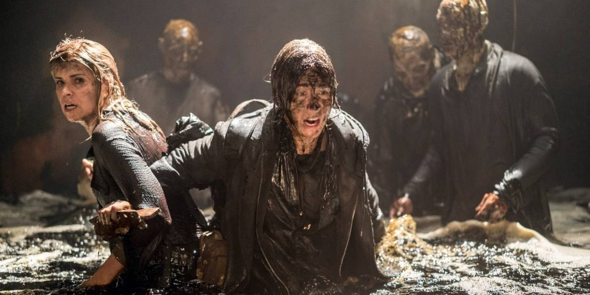 'Fear The Walking Dead' regresa este lunes 19 de agosto a AMC