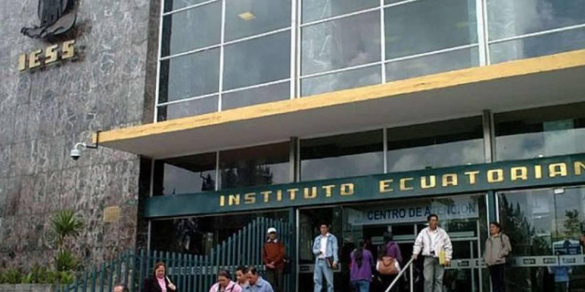 El IESS refinanciará las aportaciones de sus afiliados por el COVID-19