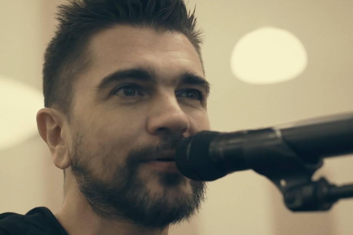 Juanes estrena video de \