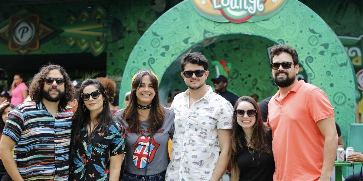 #TeVimosEn: La Cueva Presidente lleva nuevas experiencias al carnaval vegano