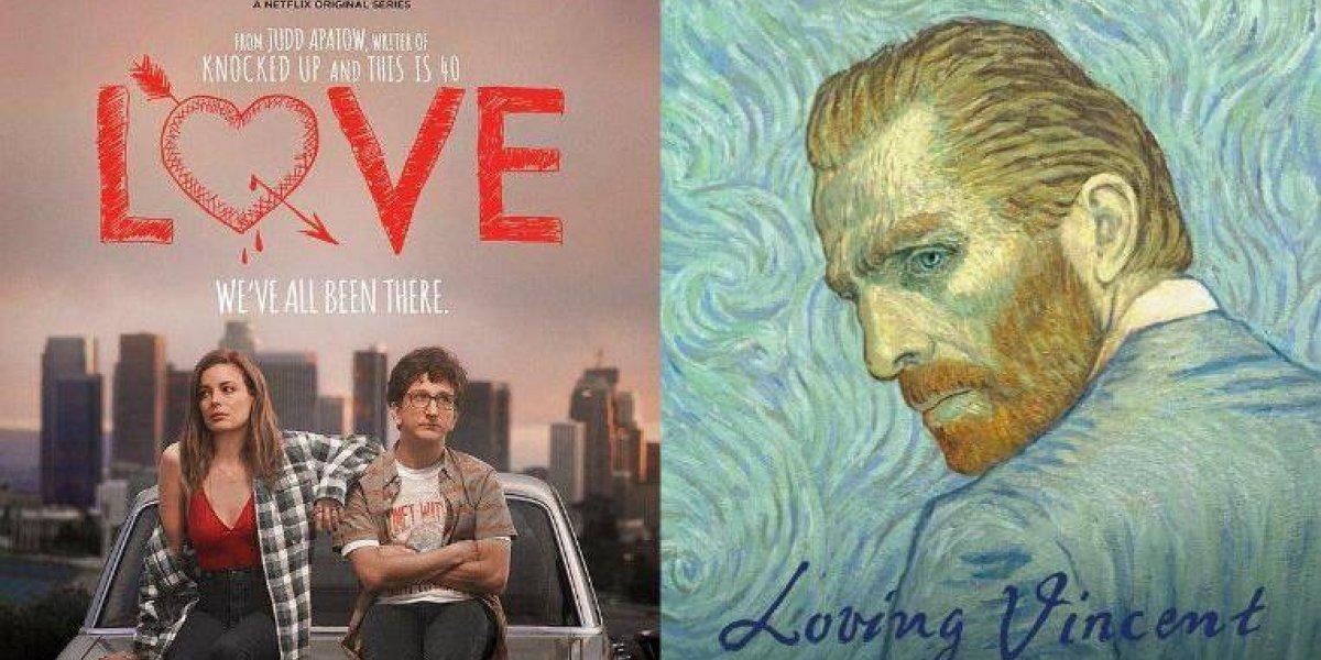 Estos son los estrenos para marzo en Netflix