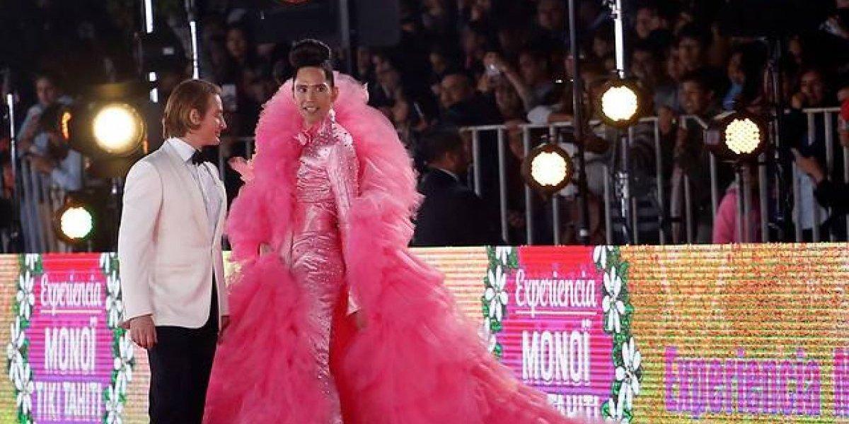 """Movilh declara al 59° Festival de Viña como el más """"LGBTI Friendly"""" de su historia"""