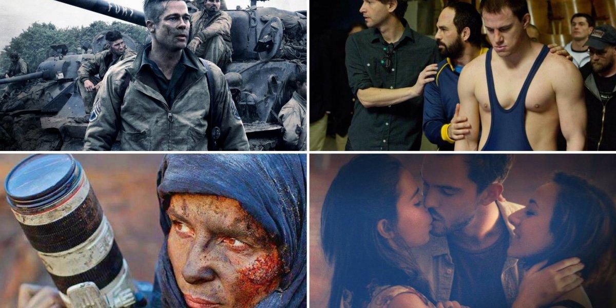 Netflix: 5 filmes de drama que valem a pena