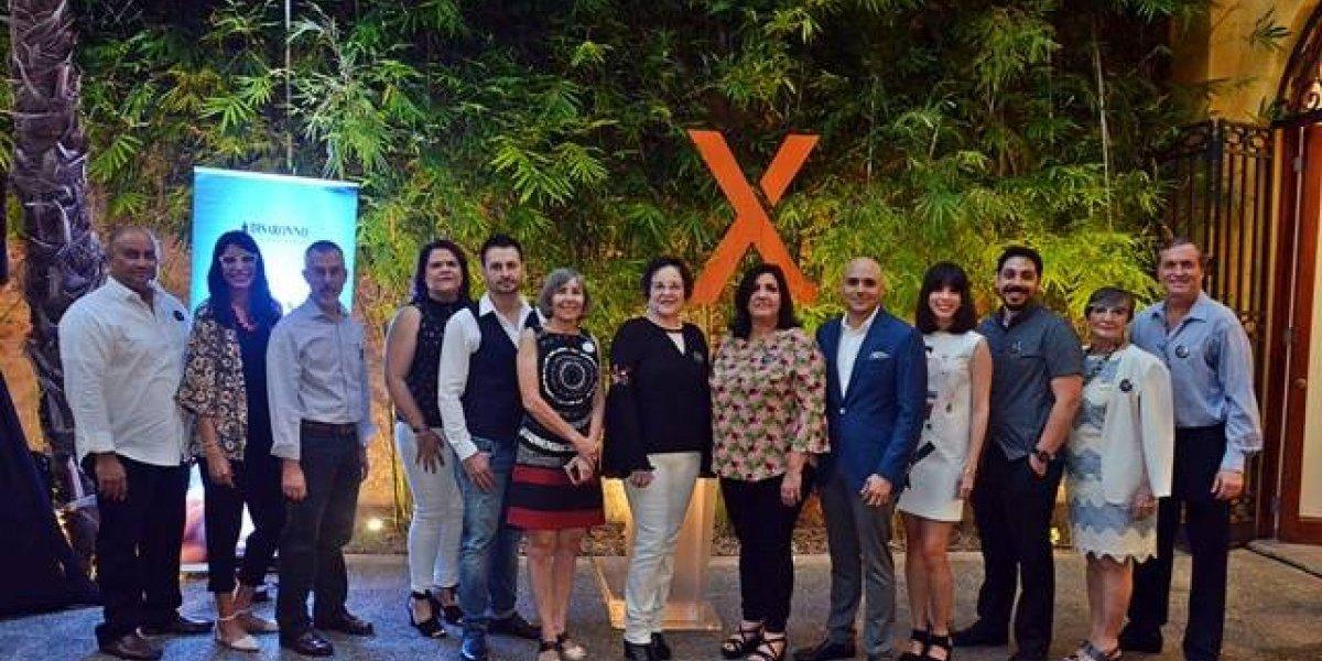 #TeVimosEn: Arquitexto celebra su edición número 100