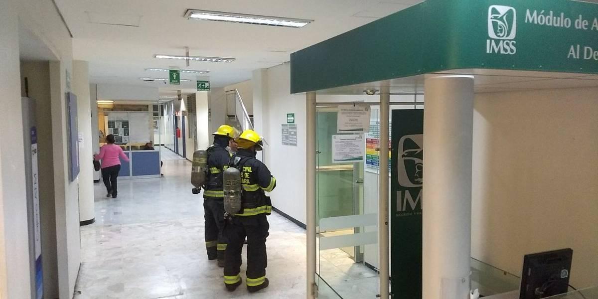 Fumigan bodega e intoxican a cinco miembros de una familia; adolescente falleció