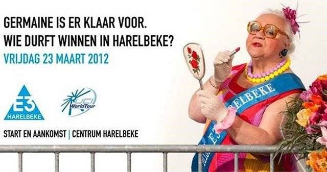 E3 Harelbeke 2012 E3 Harelbeke