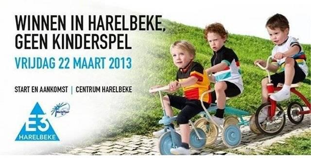 E3 Harelbeke 2013 E3 Harelbeke