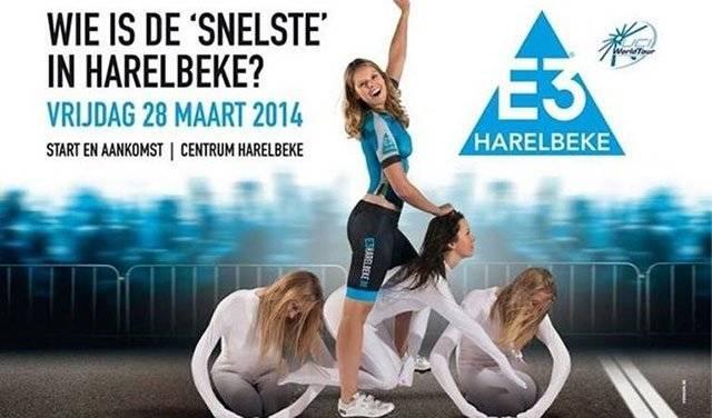 E3 Harelbeke 2014 E3 Harelbeke