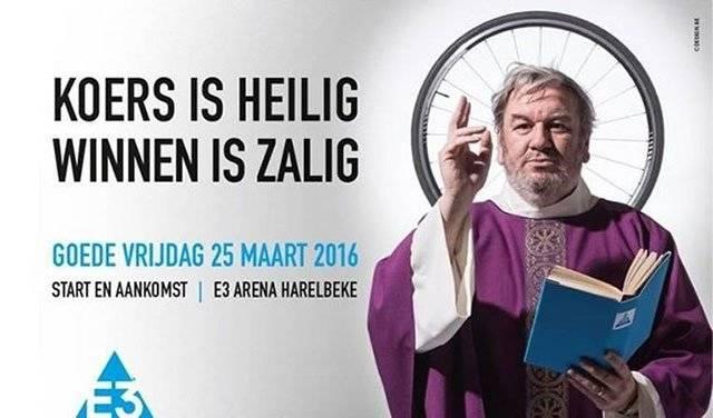 E3 Harelbeke 2016 E3 Harelbeke