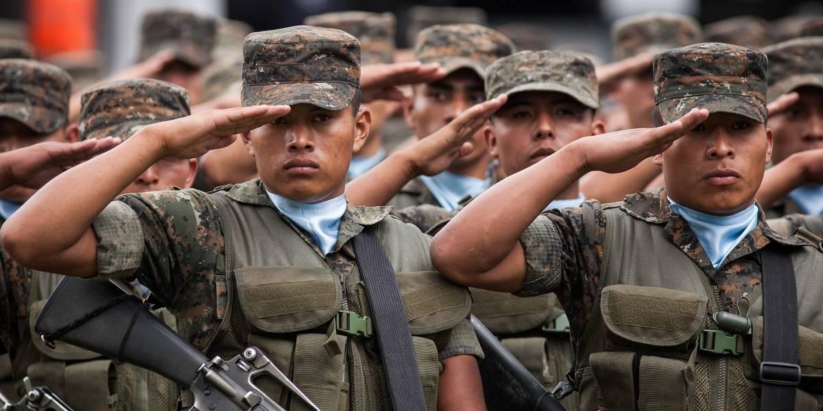 Embajada de EE. UU. felicita a Morales tras anuncio de retiro del Ejército de actividades policíacas
