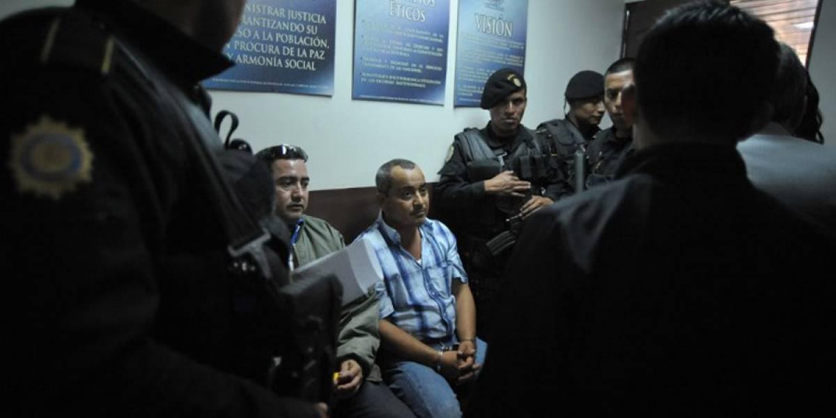 EE. UU.: cadena perpetua a Eliu Lorenzana Cordón por narcotráfico