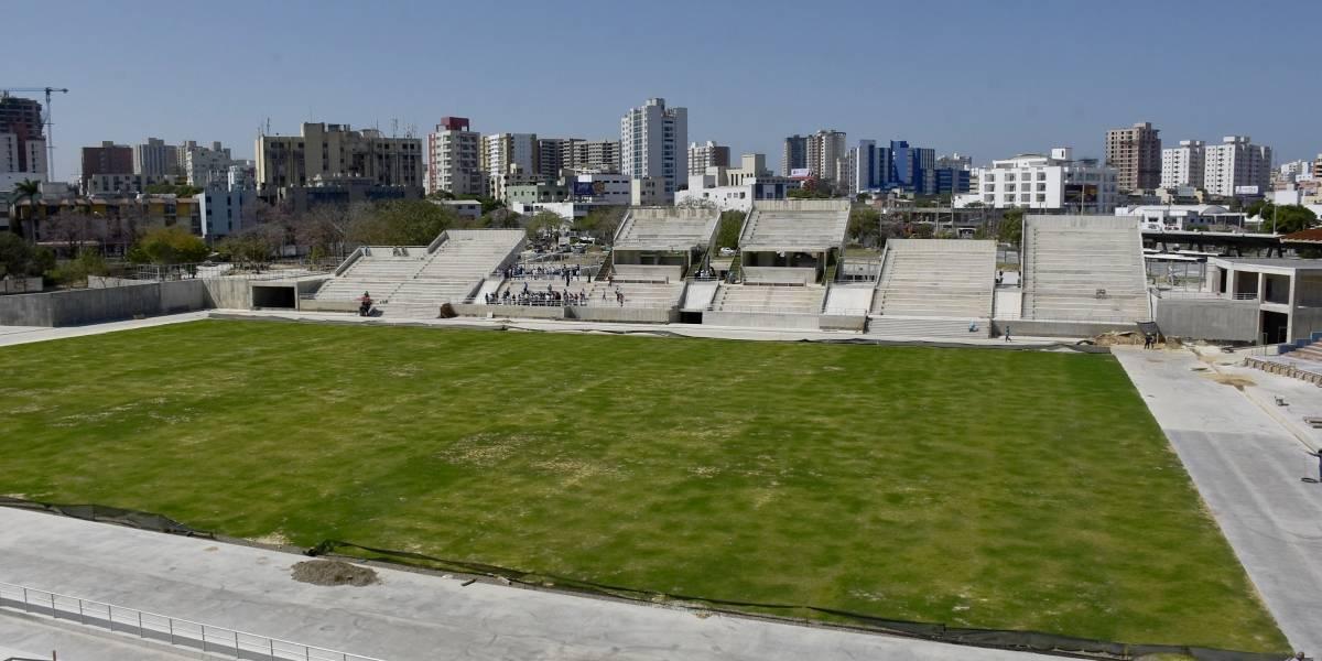 Barranquilla: Puerta de Oro deportiva, cultural y turística