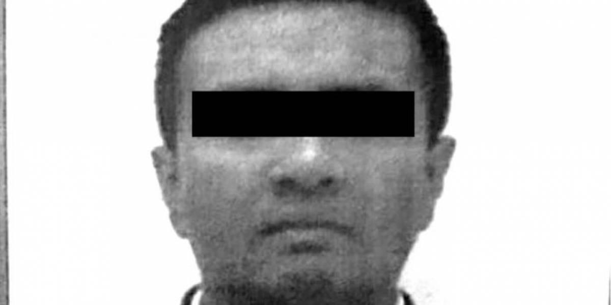 Revelan fotografía del presunto asesino de enfermera de la Sedena