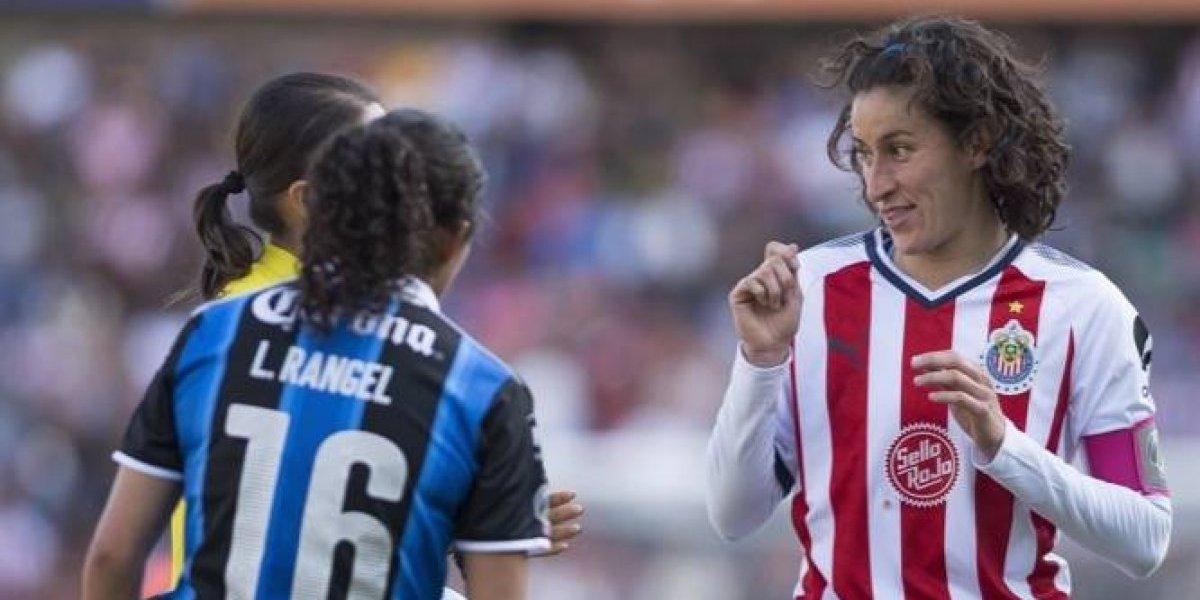 Chivas, campeón de la Liga MX Femenil, arranca la segunda vuelta