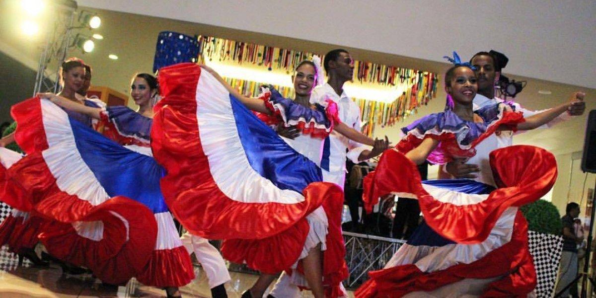 Actividades artísticas para conmemorar la Independencia en Galería 360