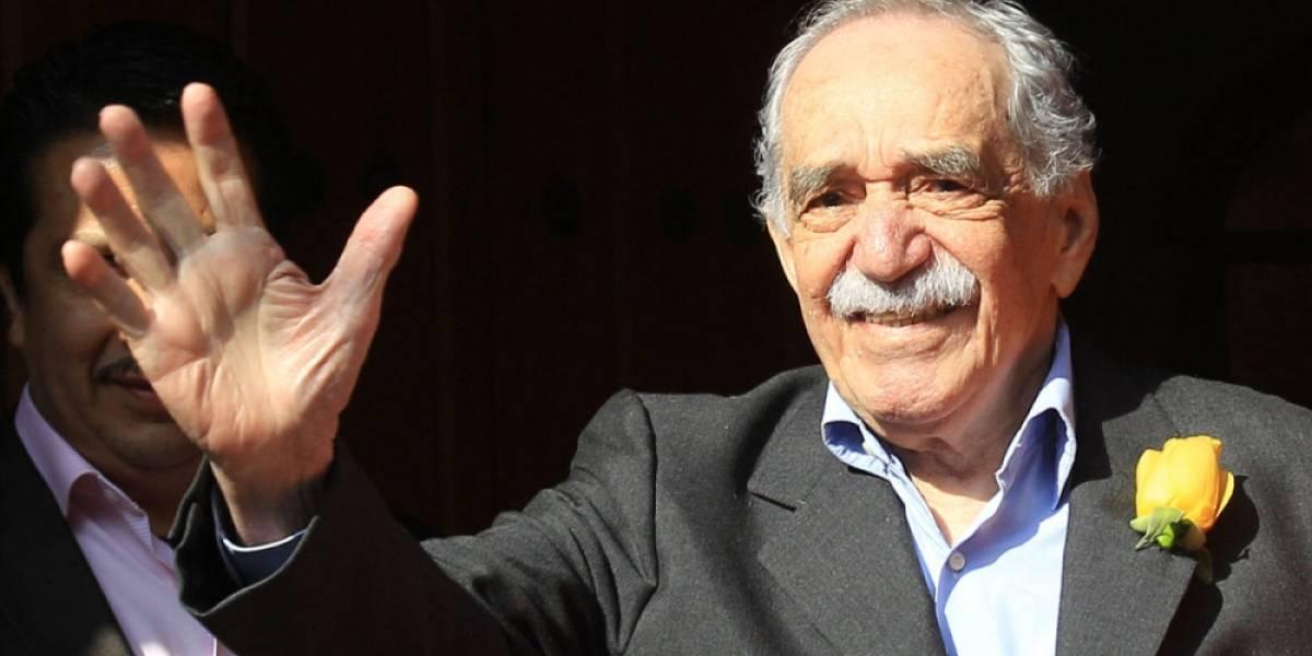 Productor danés prepara película sobre Gabriel García Márquez