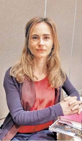 Luciana Torchiaro