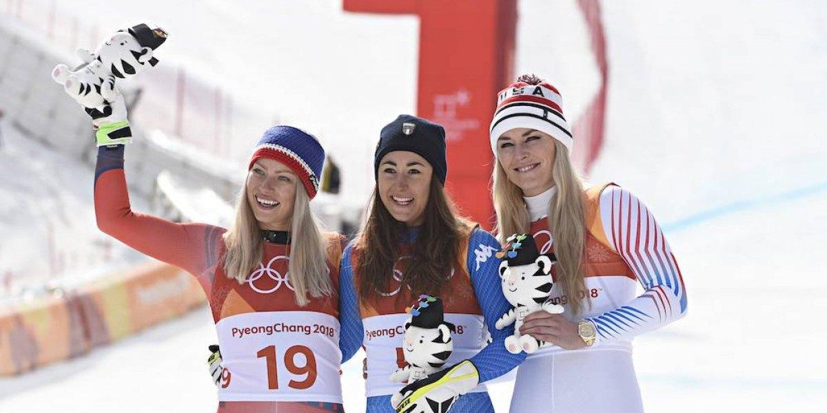 Cuarto doping en Pyeongchang 2018: una competidora rusa de bobsleigh