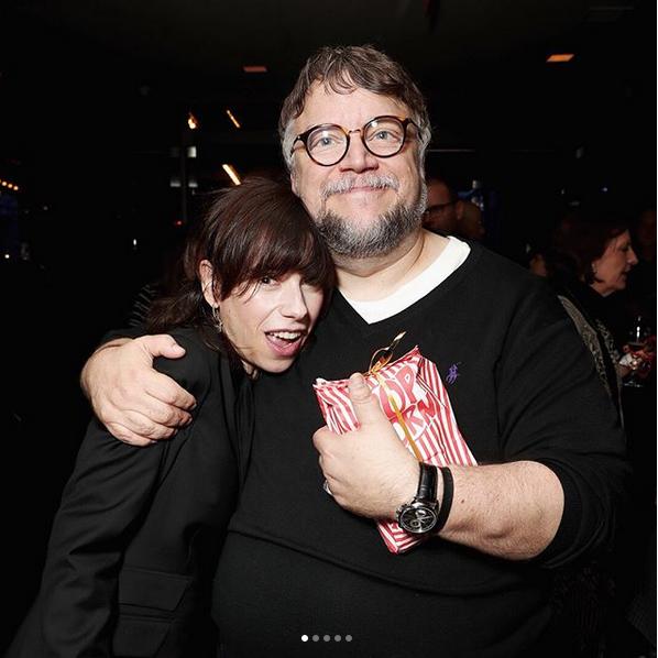 Preparan fiesta para Guillermo del Toro en Guadalajara
