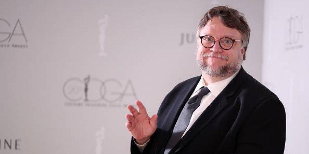 """Guillermo del Toro es demandado por un supuesto plagio de la exitosa película """"The Shape of Water"""""""