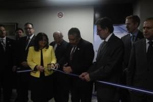 Inauguración Sala Segunda de Apelaciones