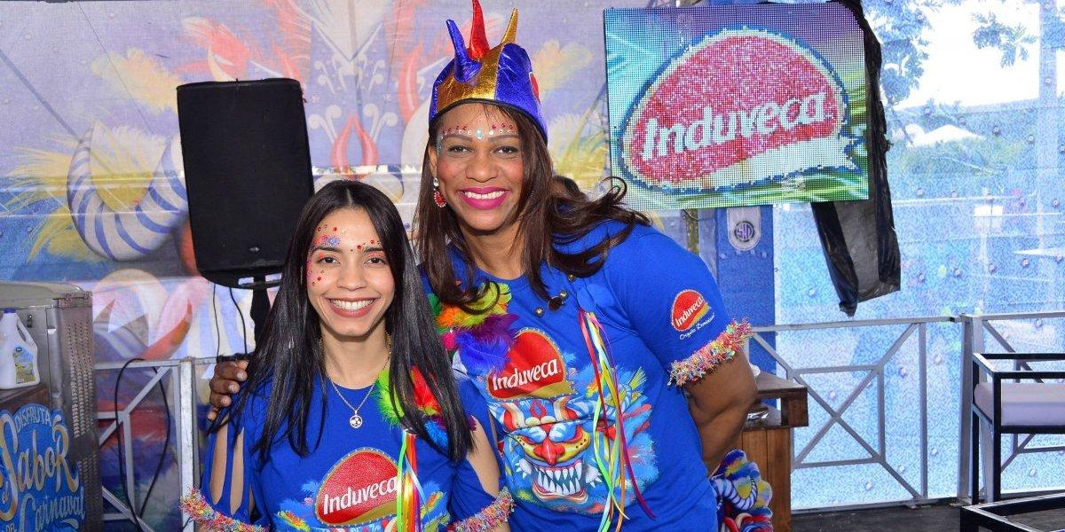 #TeVimosEn: Grupo SID le pone sabor al Carnaval Vegano