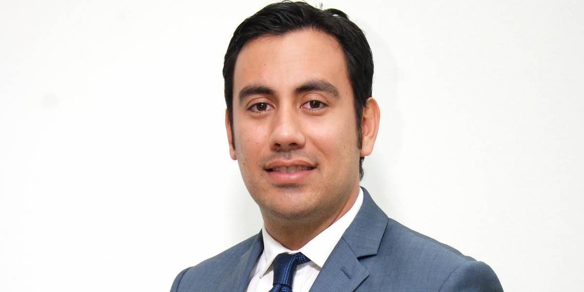 """""""El turismo en el Valle es un diamante en bruto"""": Julián Franco, secretario de Turismo"""
