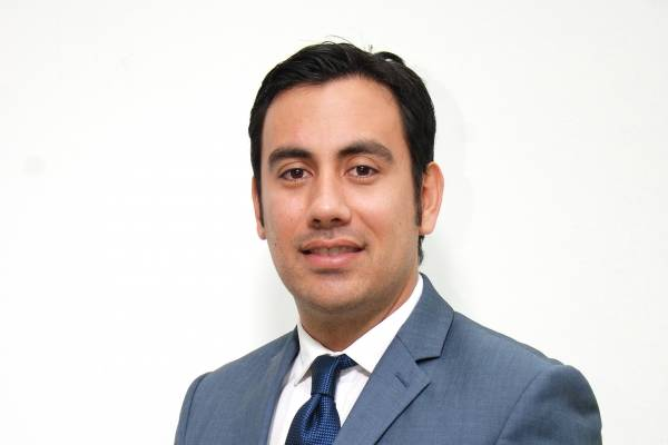 Julián Franco - secretario de Turismo del Valle