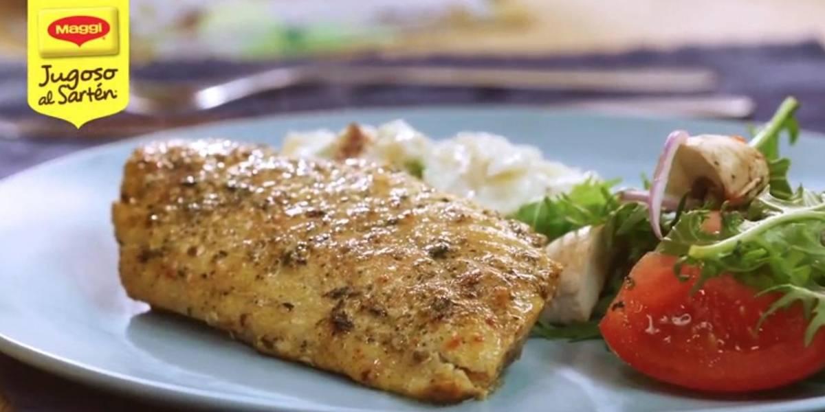 Recetas de pescados y mariscos para esta Semana Santa