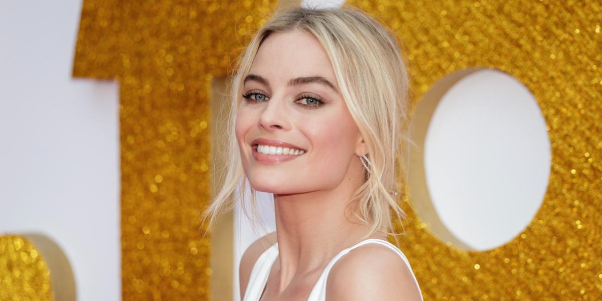 Margot Robbie dispuesta a contar más historias de mujeres