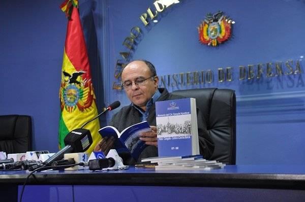 Ministro Reymi Ferreira