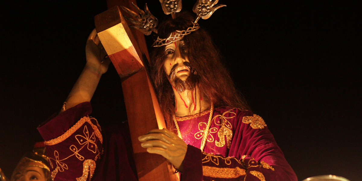 Semana Santa en Mompox, una tradición para vivirla y sentirla