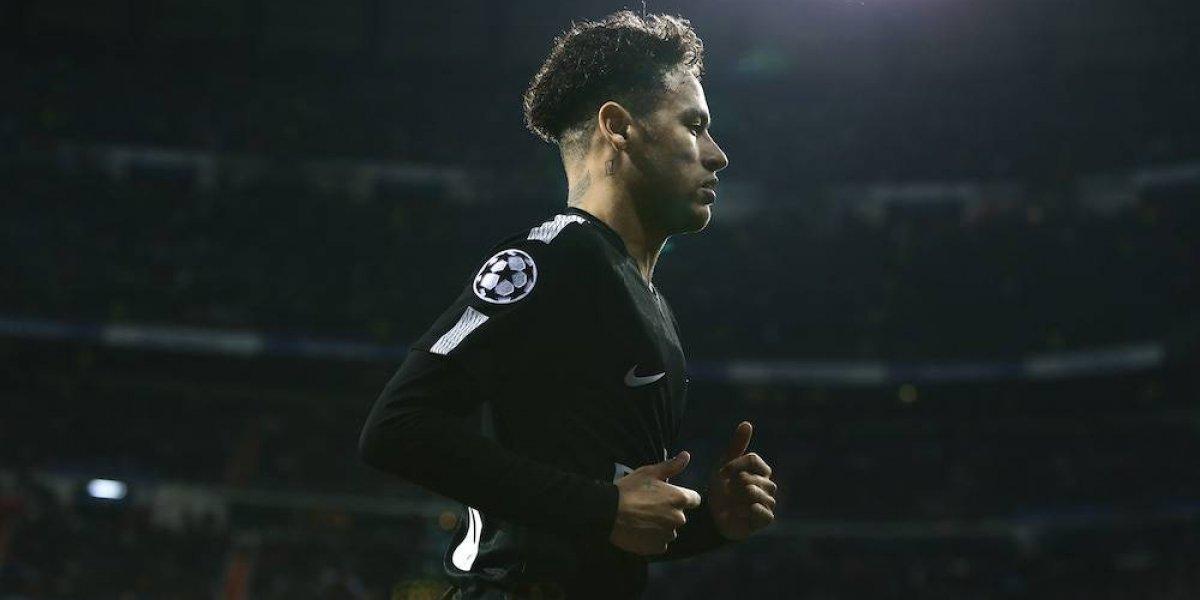 Neymar amenaza con irse al Real Madrid si PSG contrata a Luis Enrique