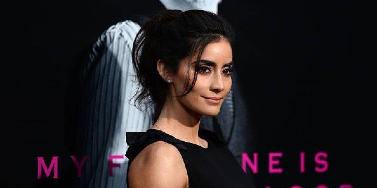 Paola Núñez también confiesa abusos por parte de un productor de cine
