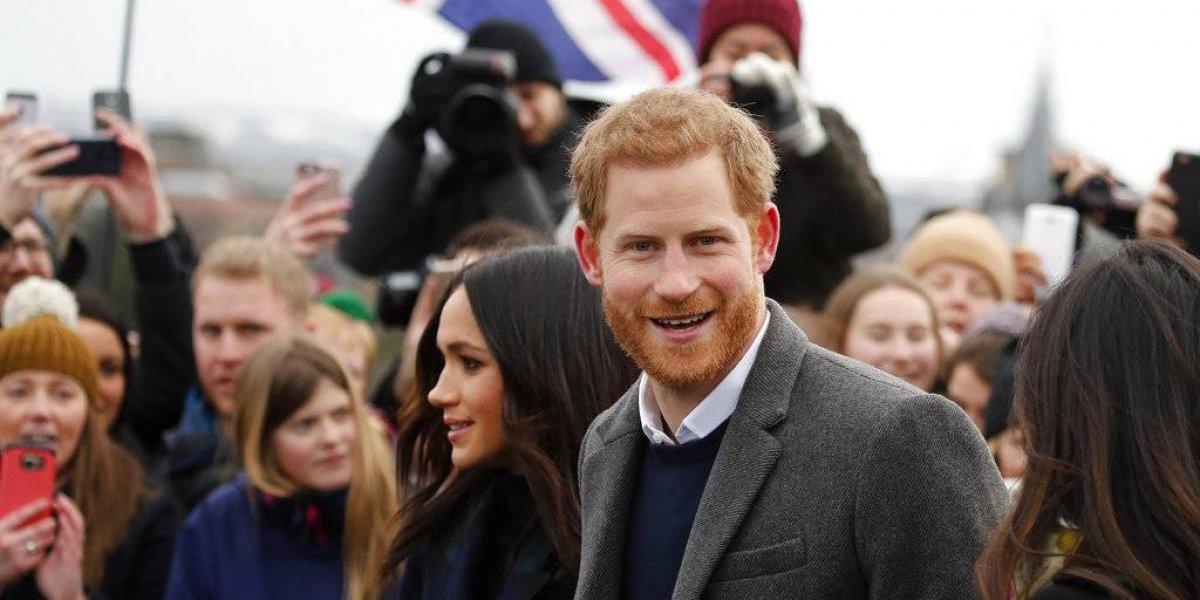 Actriz conquistó al príncipe Harry antes de Meghan y le hace pasar incómodo momento en TW