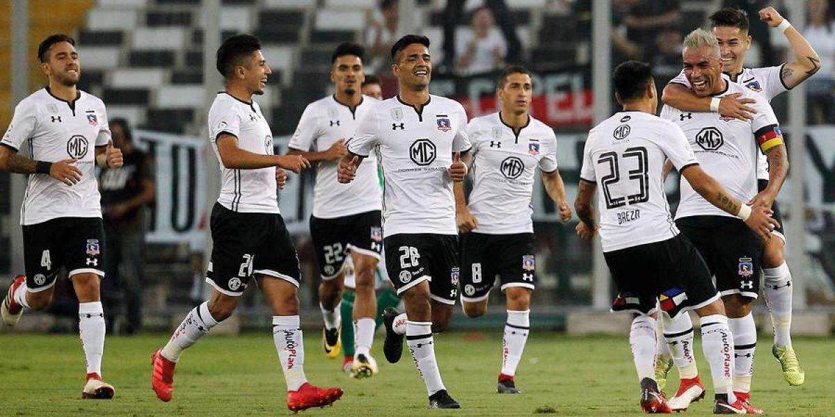 Guede ocupará el partido ante O'Higgins como el ensayo general de Colo Colo para la Libertadores