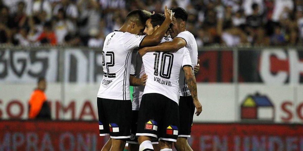 Dayro Moreno sí viajará a Chile para enfrentar a Colo-Colo