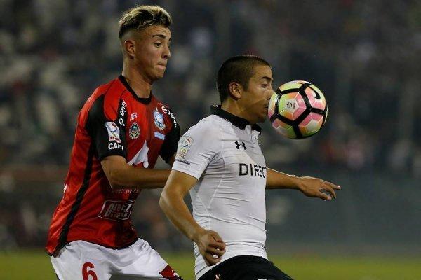 Luis Marcelo Salas estuvo ante Antofagasta y ahora será su nuevo equipo / imagen: Photosport