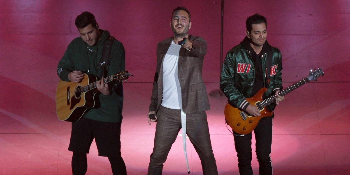 Reik rompe récord en plataformas con el tema de reguetón 'Me niego'