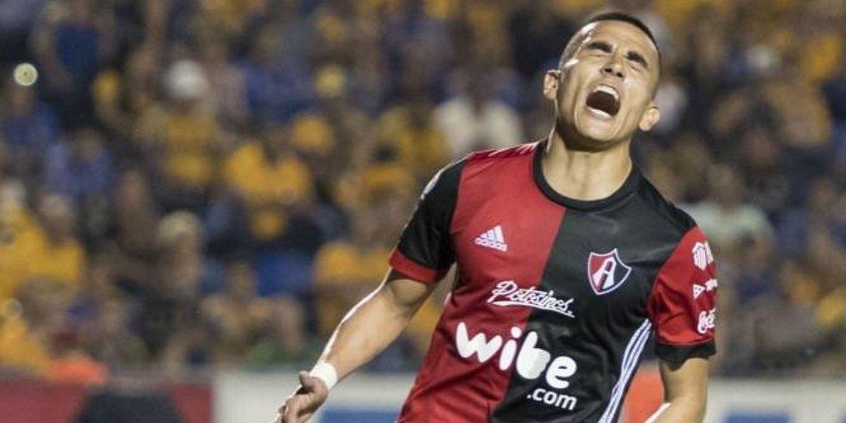 Luis Reyes se avergüenza por situación del Atlas