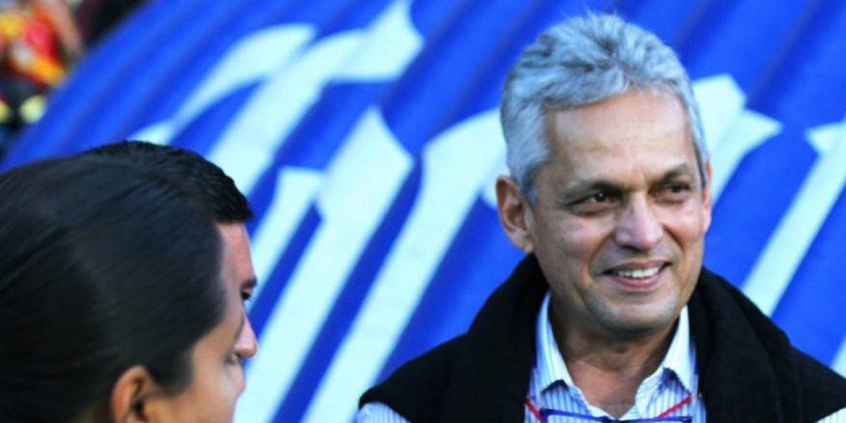 Habló con todos: Los jugadores con los que se reunió Reinaldo Rueda en México
