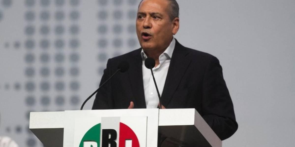 #Política Confidencial: Fuego amigo en el PRI