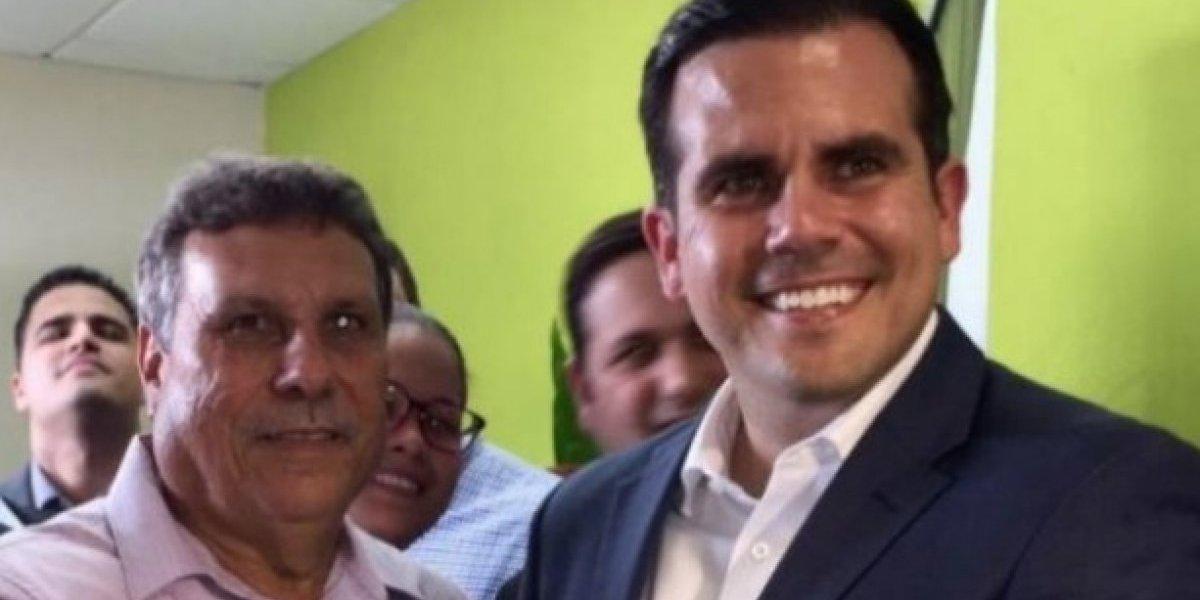 Suspenden de empleo y sueldo a alcalde de Vieques