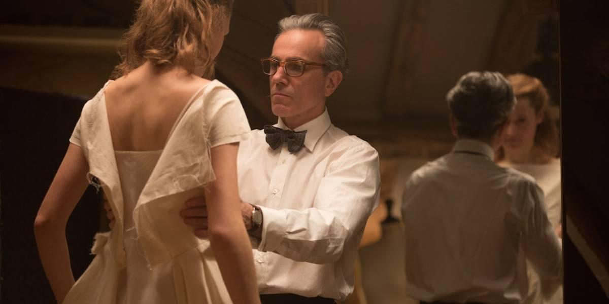 Trama Fantasma: Daniel Day-Lewis se despede dos cinemas com drama sobre paixão