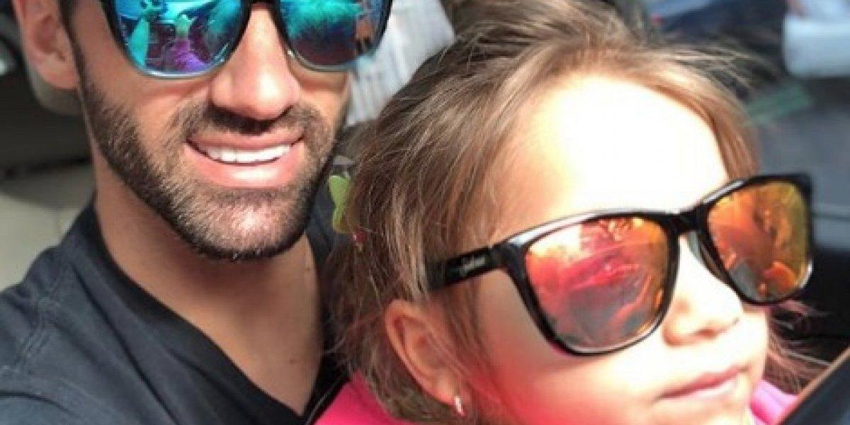 Toni Costa explota tras críticas contra Alaïa